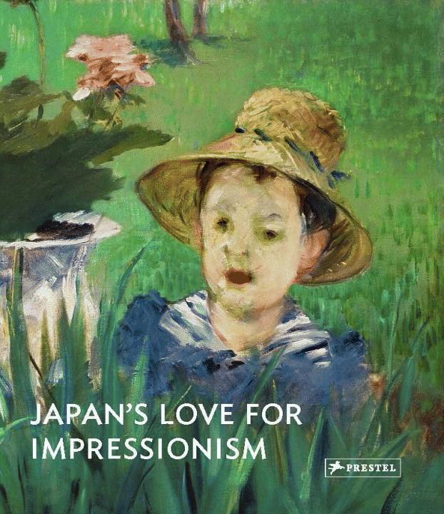 Japan´s Love for Impressionism als Buch von