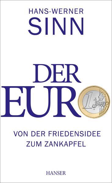 Der Euro als Buch