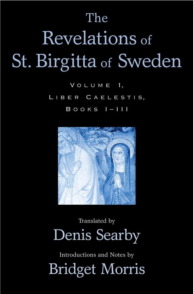 the life of saint birgitta essay Book 1 amazement and wonders have been heard of in our land when moses, the zealot of the law, heard the law of fire given unto the chastisement of sinners from the midst of the fire of the zeal of god, it was amazing indeed.
