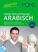 PONS Power-Sprachtraining Arabisch
