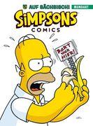 Simpsons Mundart 04. Die Simpsons auf Sächsisch