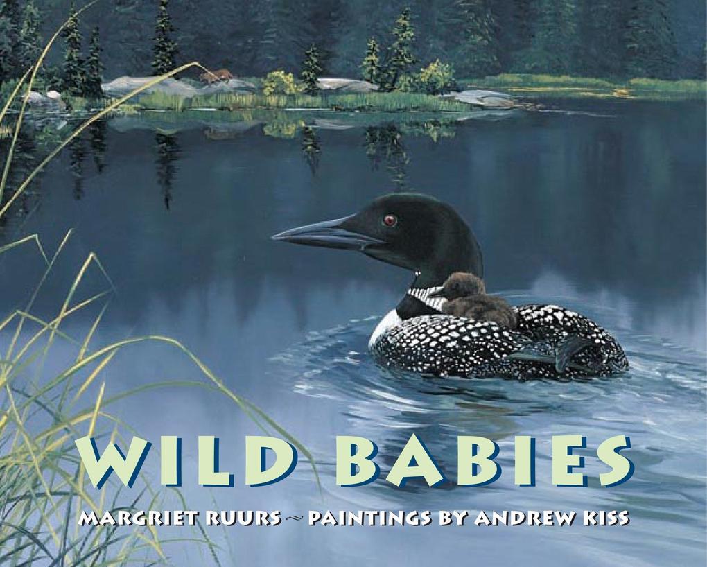 Wild Babies als Buch