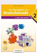 Das Übungsbuch zur Deutschstunde 02