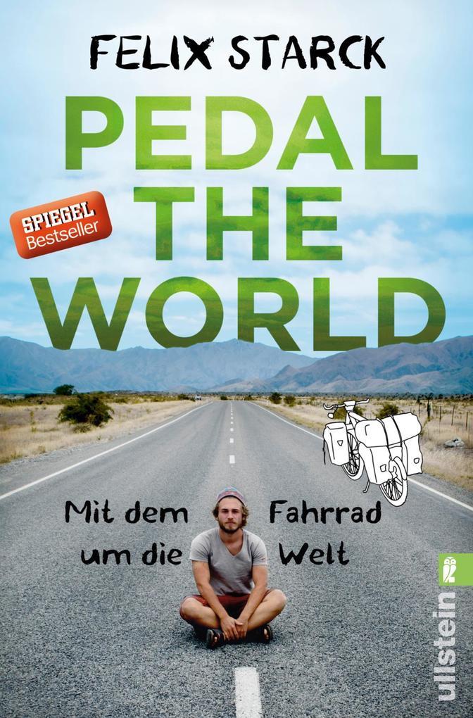 Pedal the World als Taschenbuch