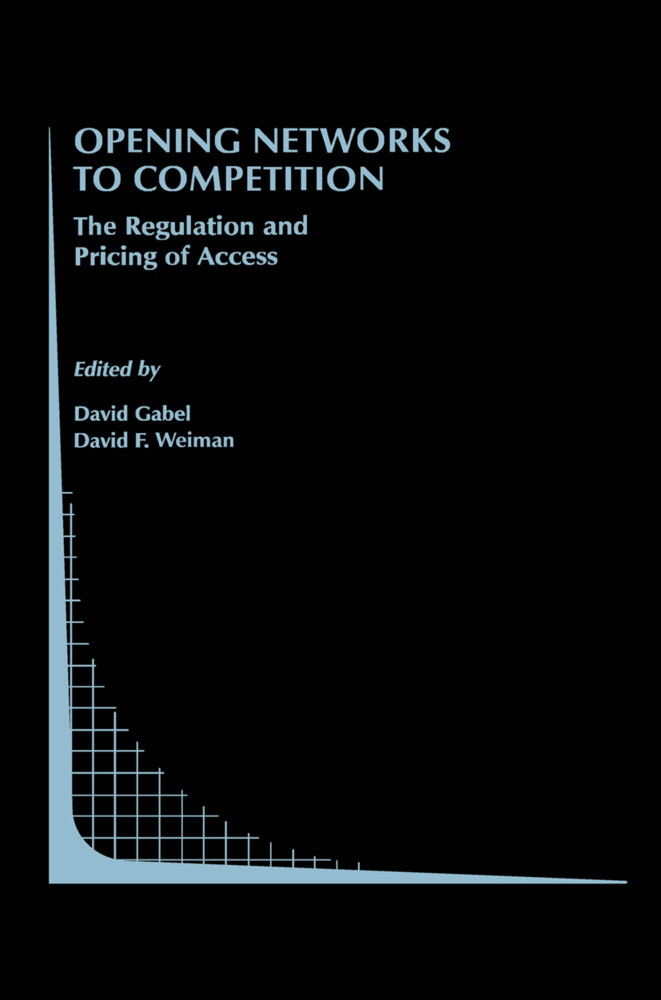Opening Networks to Competition als Buch