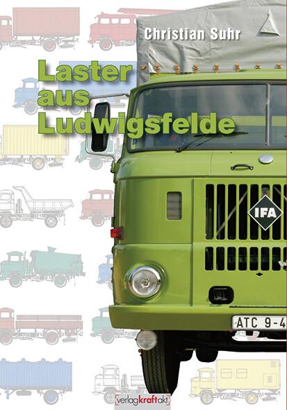 Laster aus Ludwigsfelde als Buch von Christian ...
