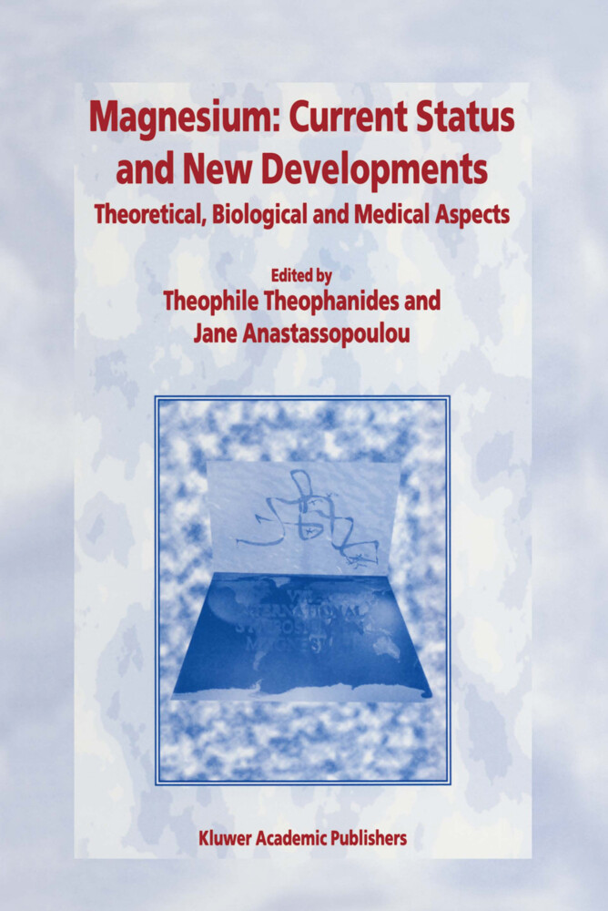Magnesium: Current Status and New Developments als Buch