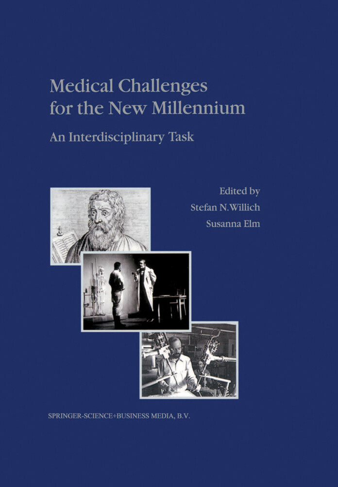 Medical Challenges for the New Millennium als Buch