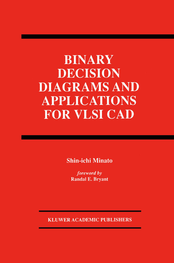 Binary Decision Diagrams and Applications for VLSI CAD als Buch