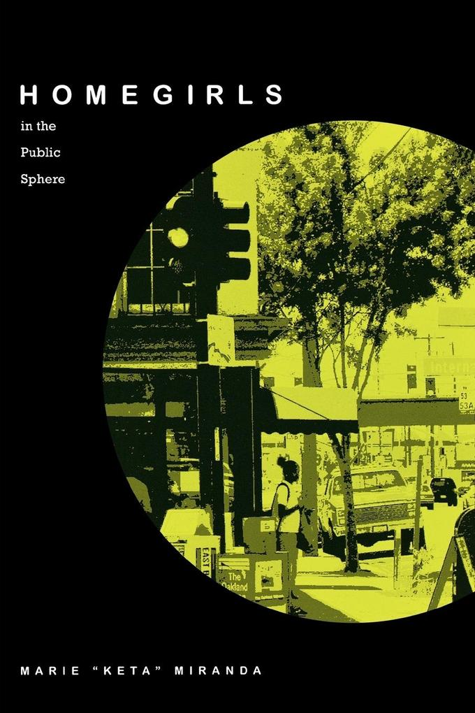 Homegirls in the Public Sphere als Taschenbuch