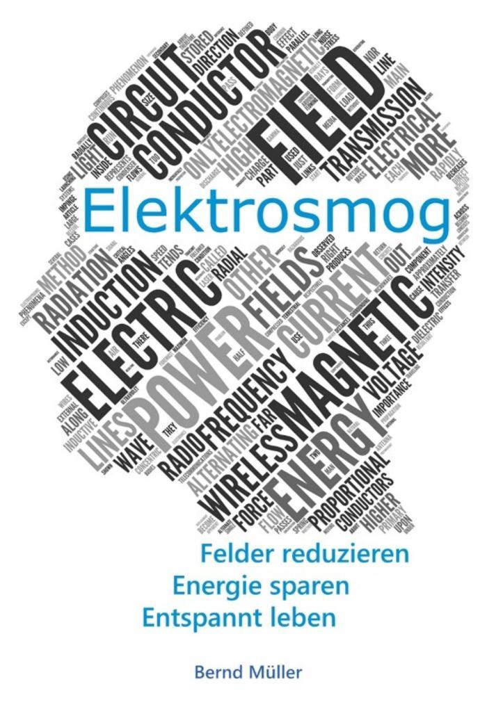 Elektrosmog als eBook Download von Bernd Müller