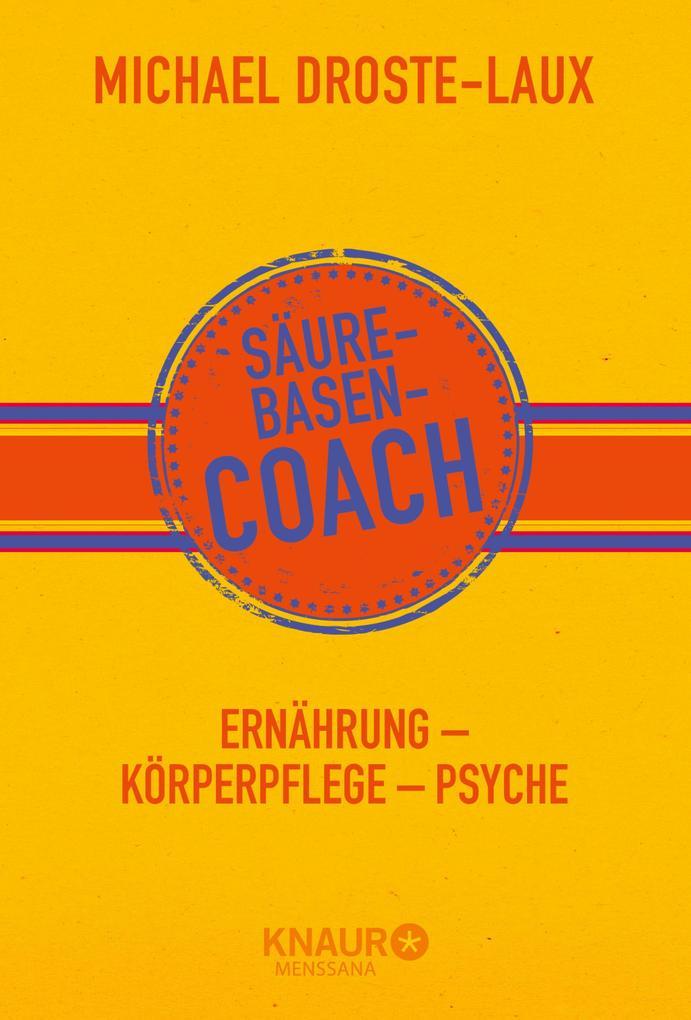 Säure-Basen-Coach als eBook