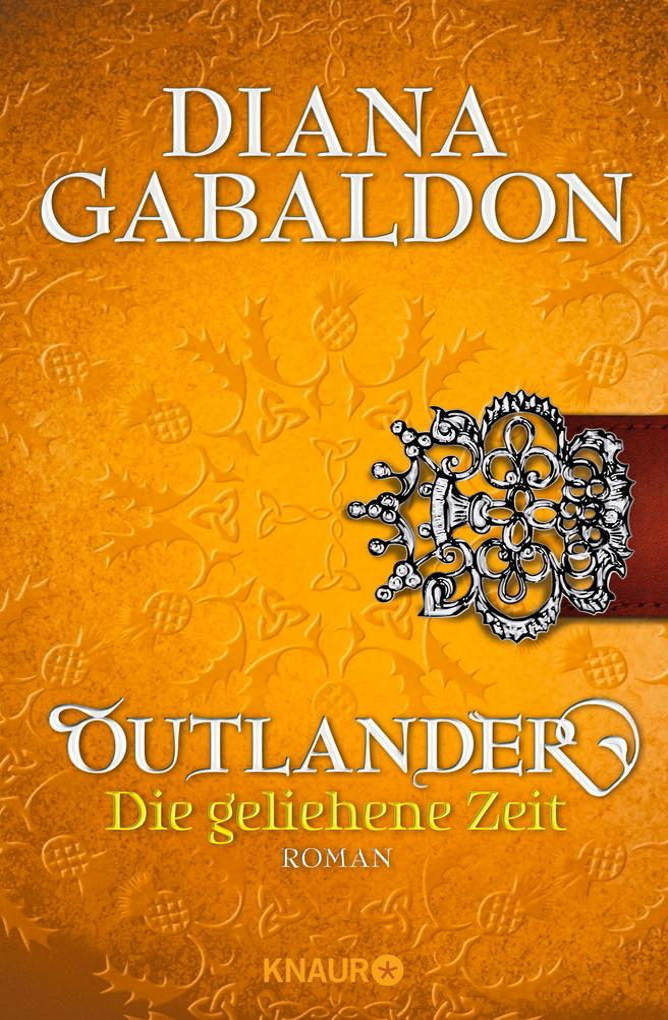 Outlander - Die geliehene Zeit als eBook