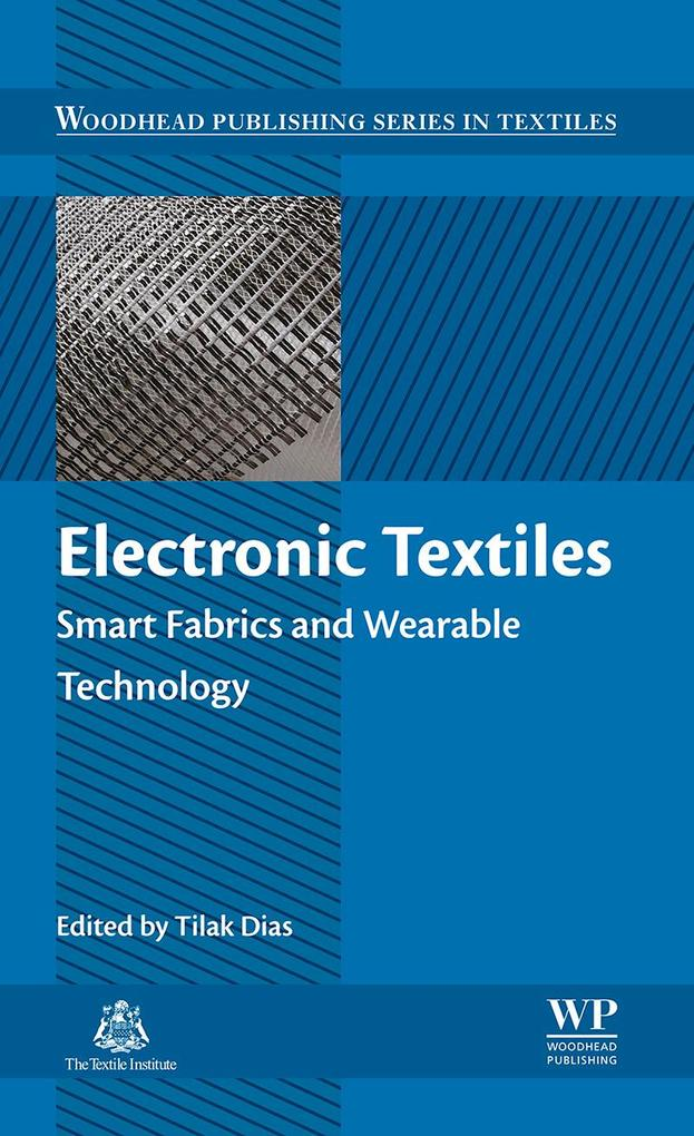 top report e textiles electronic textiles 2014 2024 London, feb 10, 2015 /prnewswire/ -- at least 70% of our time we are in contact with textiles and they are starting to become intelligent this report is about the ultimate form of that - e.