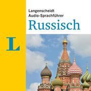 Langenscheidt Audio-Sprachführer Russisch