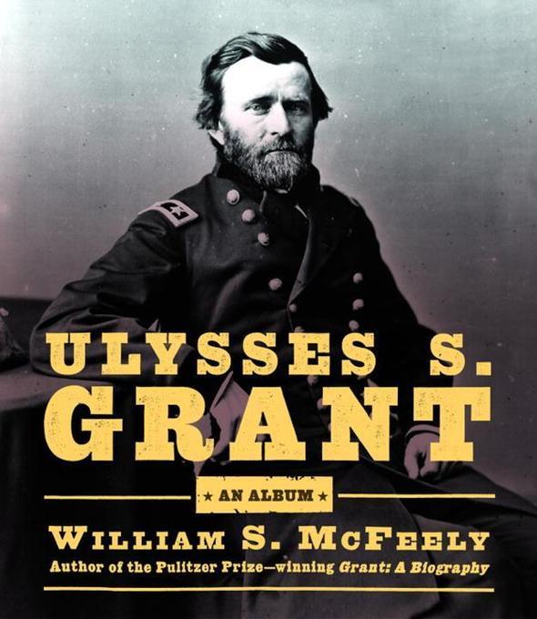 Ulysses S. Grant: An Album als Buch