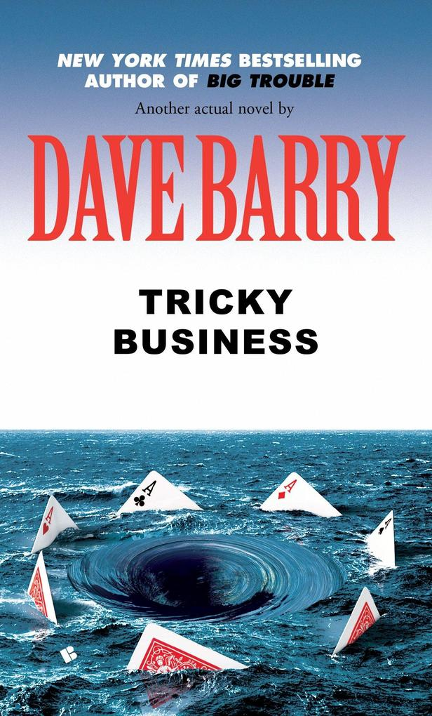 Tricky Business als Taschenbuch