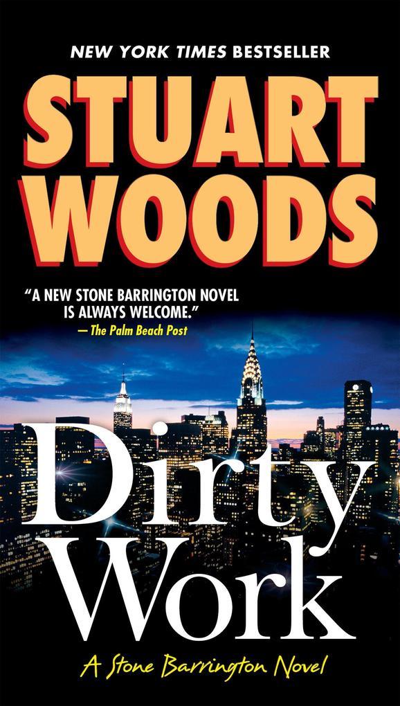 Dirty Work als Taschenbuch