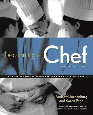 Becoming a Chef als Taschenbuch