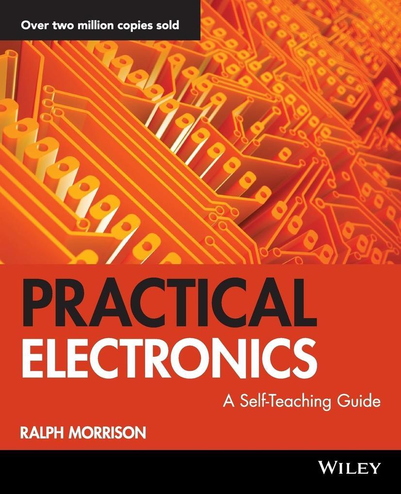 Practical Electronics STG als Taschenbuch