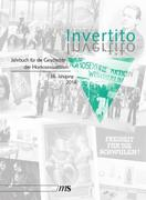 Invertito. Jahrbuch für die Geschichte der Homosexualitäten