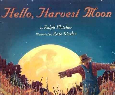 Hello, Harvest Moon als Buch