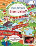 Wohin fährt die Eisenbahn?