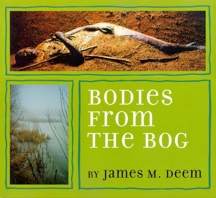 Bodies from the Bog als Taschenbuch