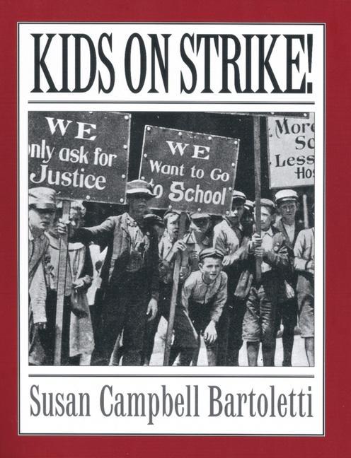 Kids on Strike! als Taschenbuch