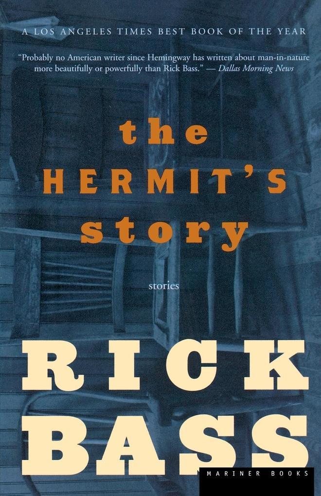 The Hermit's Story als Taschenbuch