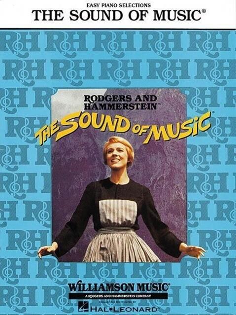 The Sound of Music als Taschenbuch