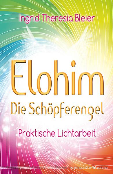 Elohim - Die Schöpferengel als Buch