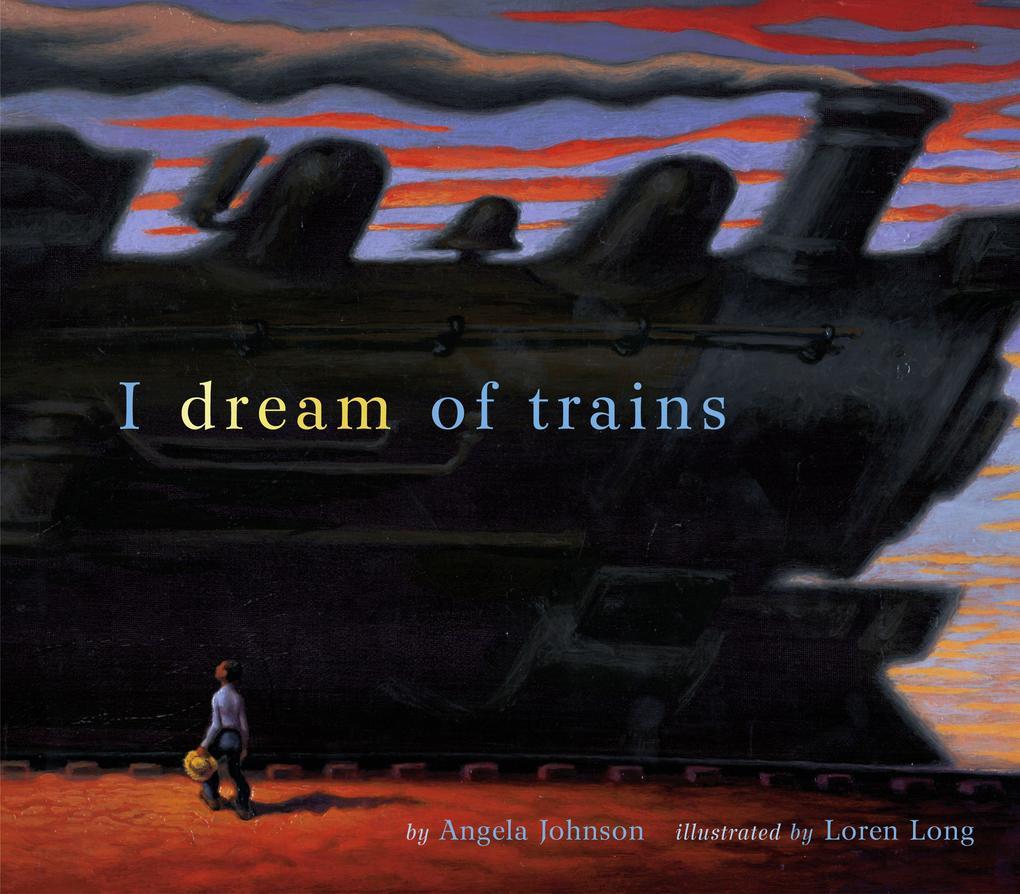 I Dream of Trains als Buch