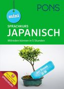 PONS Mini Sprachkurs Japanisch
