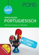 PONS Mini Sprachkurs Portugiesisch