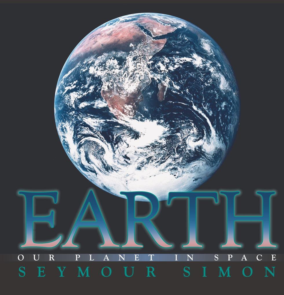 Earth als Buch