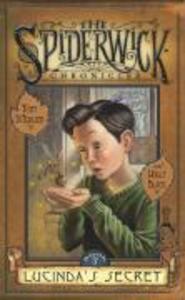 Lucinda's Secret als Buch