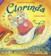Clorinda als Buch