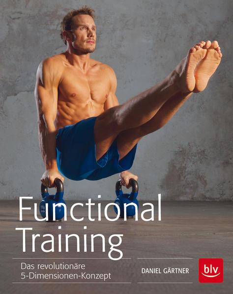 Functional Training als Buch