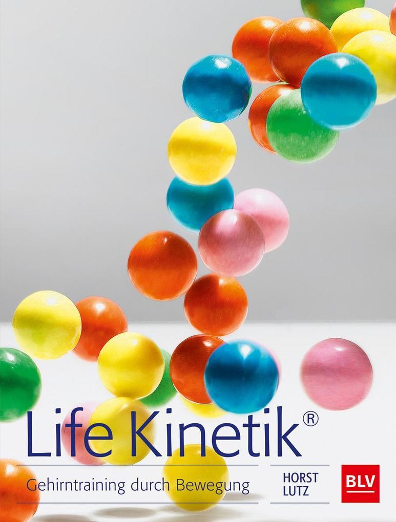 Life Kinetik® als Buch