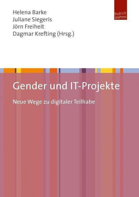Gender und IT-Projekte als Buch von