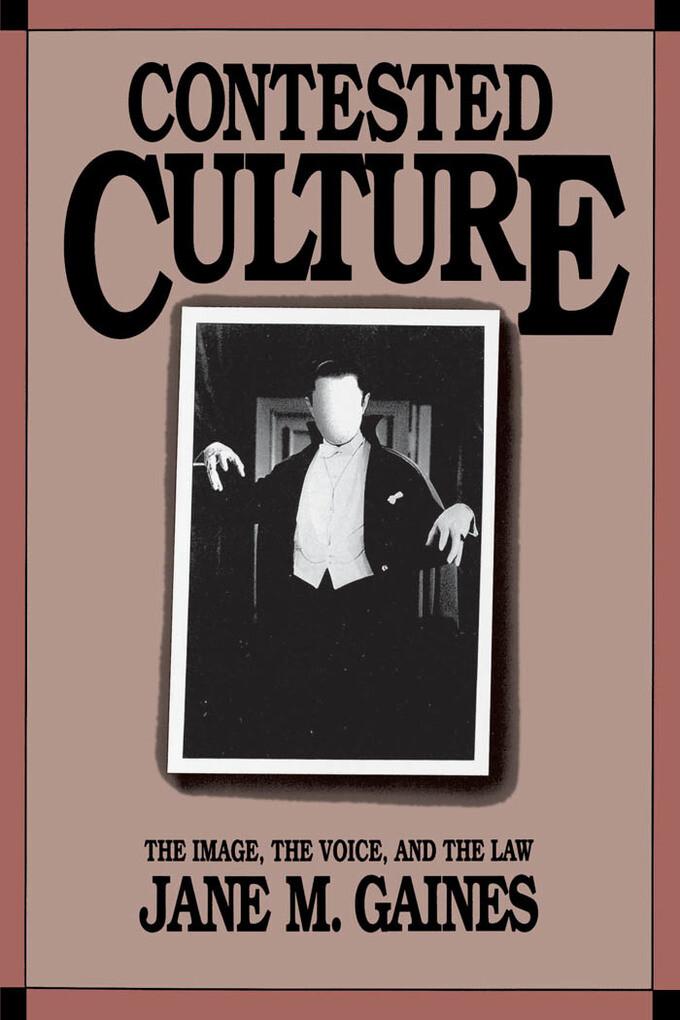 Contested Culture als eBook Download von Jane M...