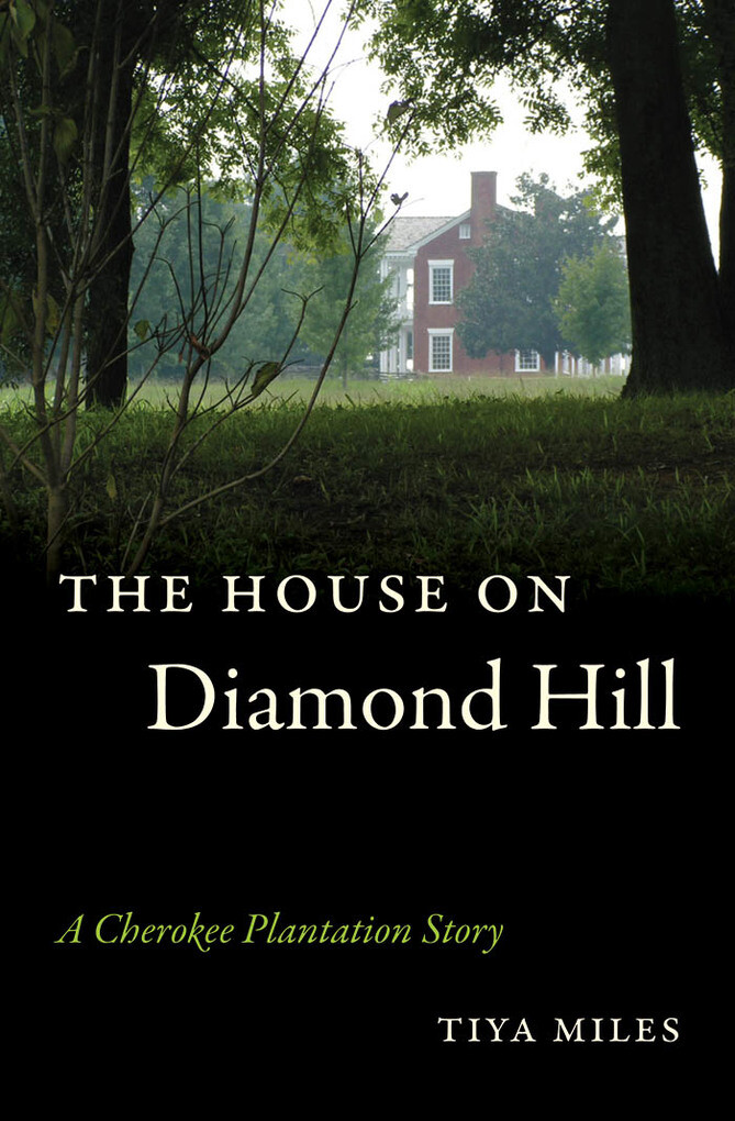 The House on Diamond Hill als eBook Download vo...