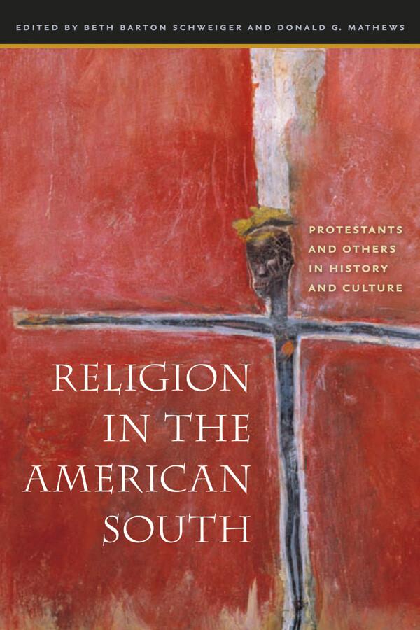 Religion in the American South als eBook Downlo...