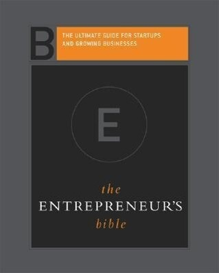 The Ultimate Small Business Guide: A Resource for Startups and Growing Businesses als Taschenbuch