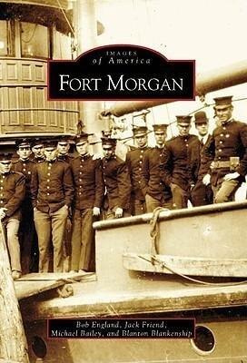 Fort Morgan als Taschenbuch