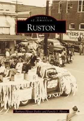 Ruston als Taschenbuch