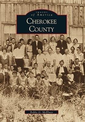 Cherokee County als Taschenbuch