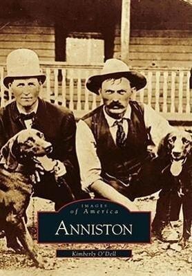 Anniston als Taschenbuch