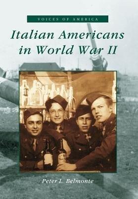 Italian-Americans in WW II als Taschenbuch